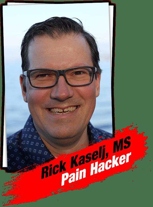 Rick Kaselj